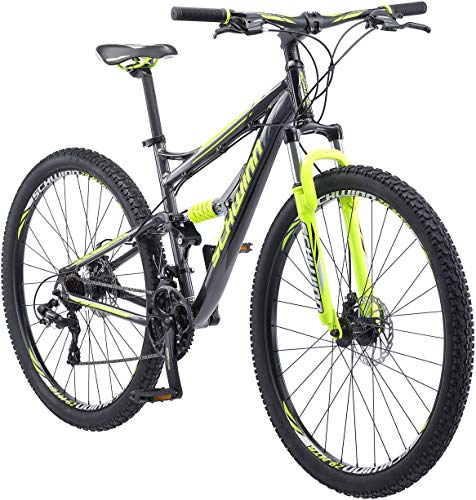 Loocho Foldable Mountain Bike with 21 Speed