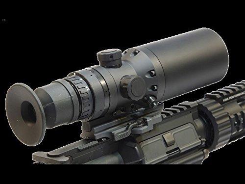 IR Defense IR Hunter Mark II 640 60hz 35mm Thermal Rifle Scope