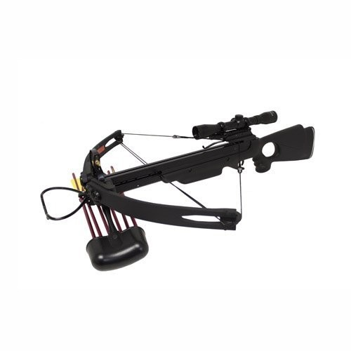 SAS Spider Compound Crossbow