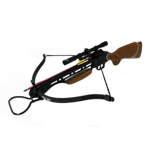 Manticore SAS 150lbs Crossbow with Scope