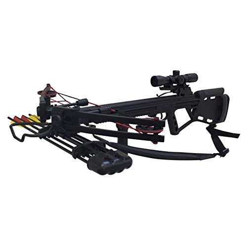 Southland Archery Supply SAS Crusher