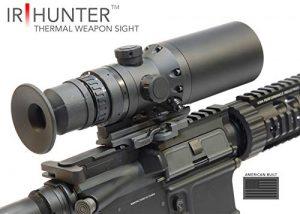 IR Defense IR Hunter Mark II 640 60hz 35mm Thermal Rifle Scope 2