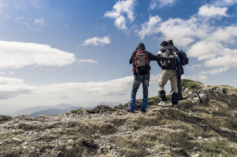 Ultralight Hiking Basics