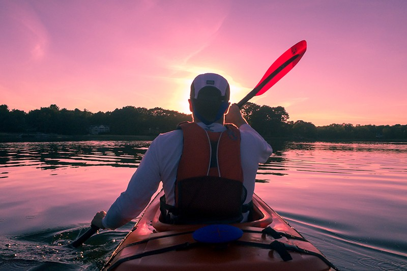 What fishing kayak is better for a beginner