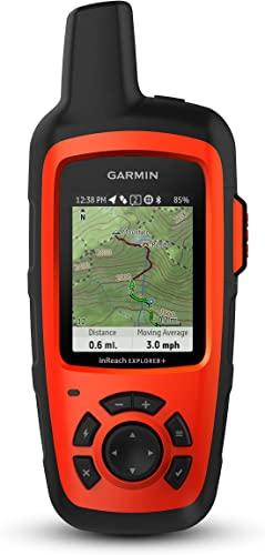Garmin in-Reach Explorer & Satellite Communicator