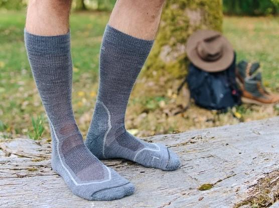 Hiking Socks