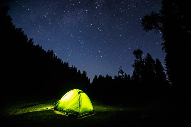 How to choose the best camping mattress