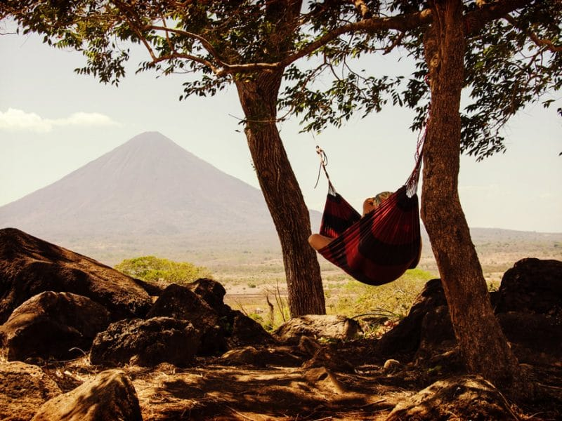 7 Most Common Hammock Camping Mistakes