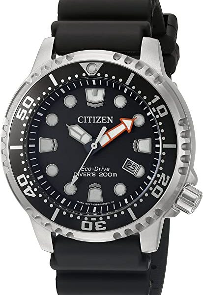 Citizen Eco-Drive Travel Watch for Men