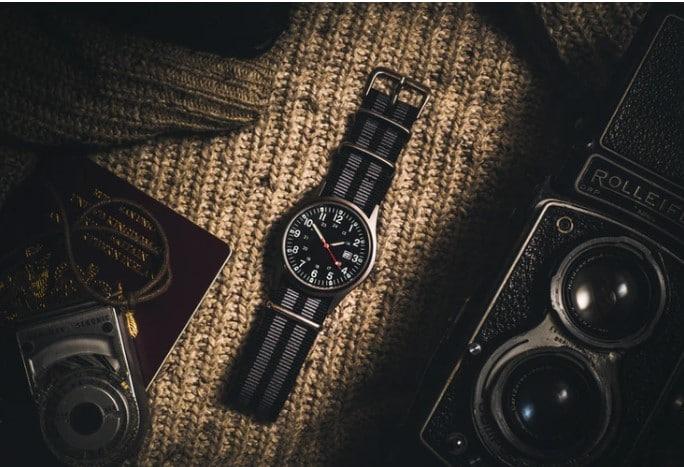 Best travel watch
