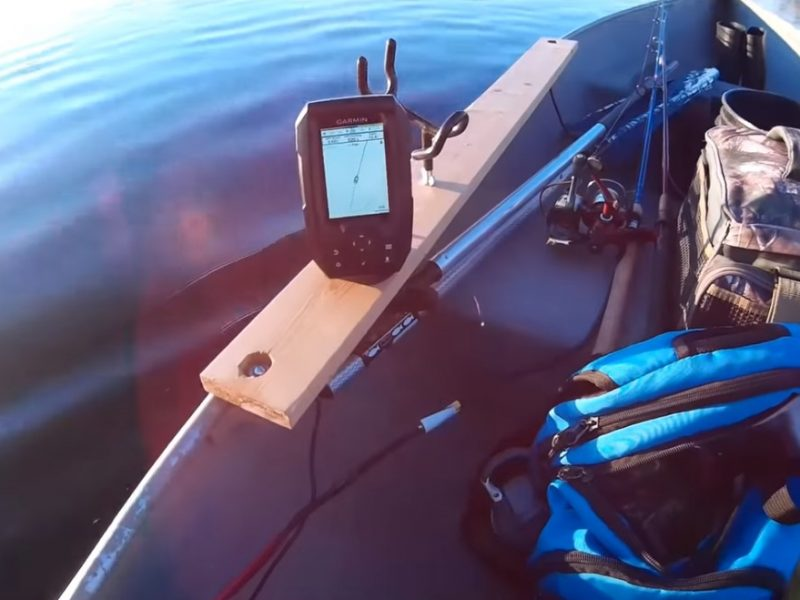 How to Use Garmin Striker 4 FishFinder