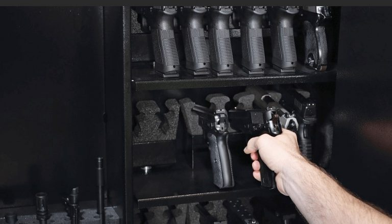 Things to Consider Before Buying a Nightstand Gun Safe
