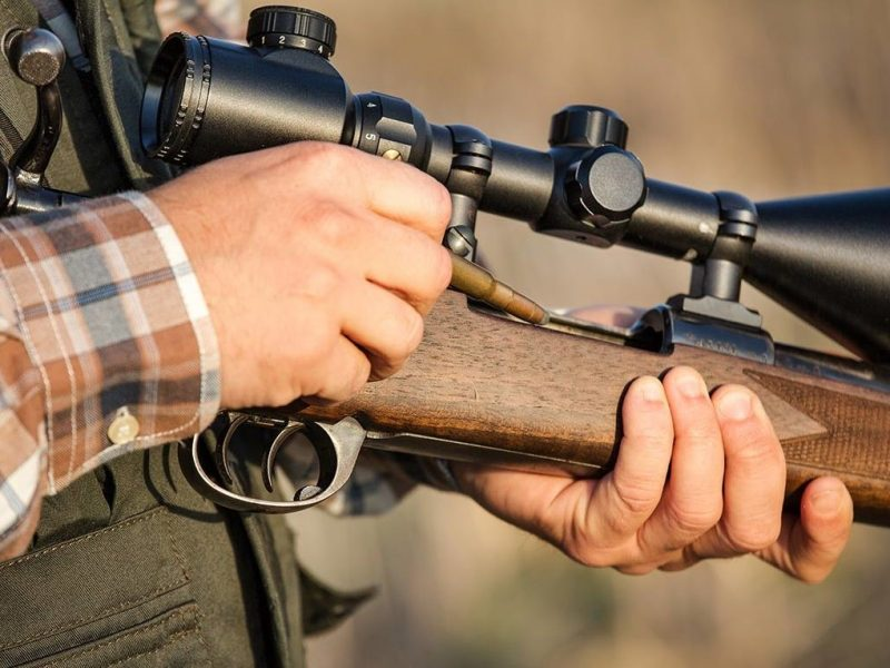 Tips To Find The Best Long Range Scope Under 500