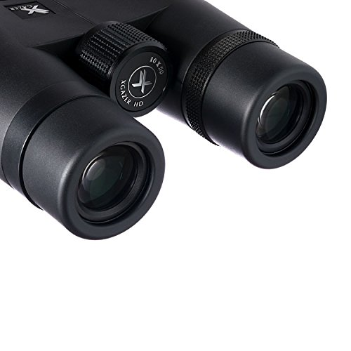 Xgazer Optics 10x50 Ultra HD Certvision Binoculars