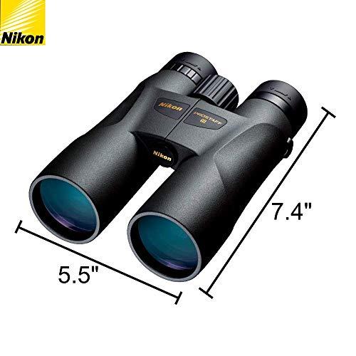 Nikon 7572 Prostaff 5 10x50 Binoculars