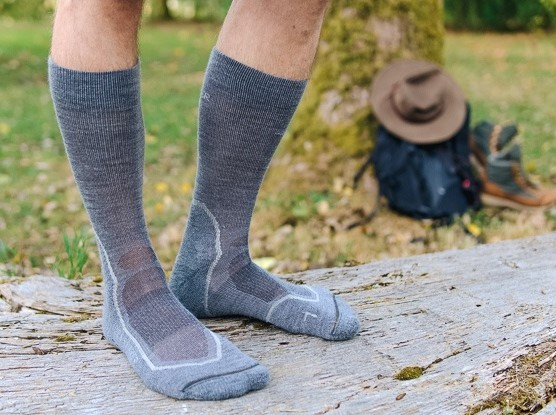 Hiking Socks​
