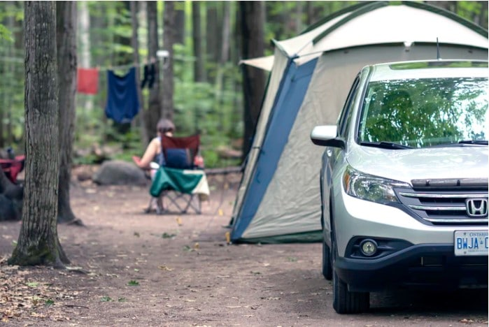 Exciting Activities to Consider for your Next Wilderness Camping Trip