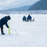 Tips to Get into Ice Fishing in Oregon